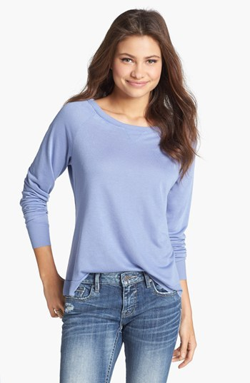 Haute Society Lightweight Sweatshirt (Juniors)