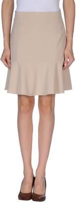 Betty Blue Knee length skirts - Item 35232804WK
