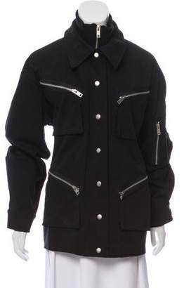 I.AM.GIA Elevara Utility Jacket w/ Tags