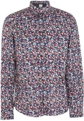 Paul Smith Shirts - Item 38727664OE