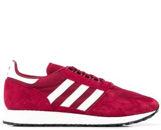 4f250066f Mens Red Adidas Trainers - ShopStyle UK