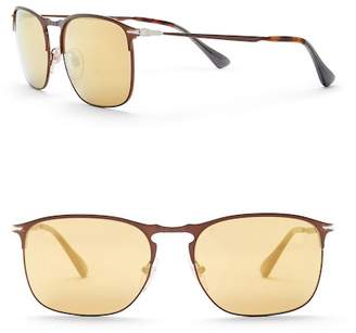 Persol Pilot 58mm Sunglasses