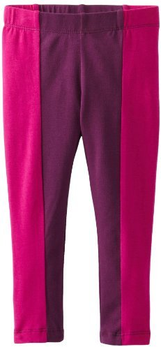 Tea Collection Girls 2-6X Colorblock Legging