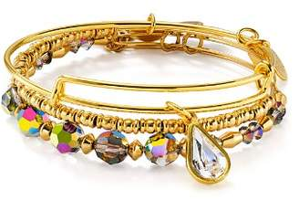 Alex and Ani Holiday Beaded Expandable Bracelets, Set of 3 - 100% Exclusive