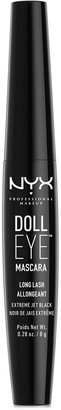 Nyx Professional Makeup Doll Eye Mascara $9.50 thestylecure.com
