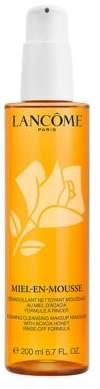 Lancôme Miel-En-Mousse Foaming Face Cleanser & Makeup Remover/6.8 oz.