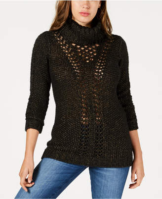 GUESS Lorita Cowl-Neck Sweater