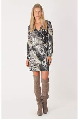 Hale Bob Luanna Jersey Dress