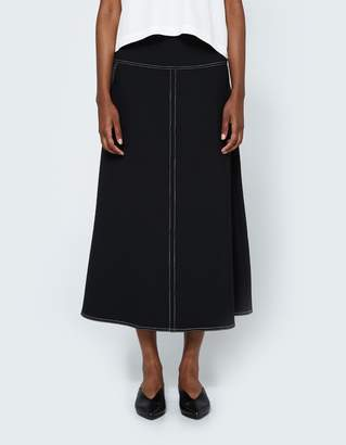 Georgia Alice Beaches Long Skirt