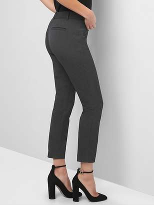 Gap Curvy Skinny Ankle Pants