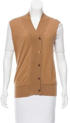 Marni Cashmere Knit Vest