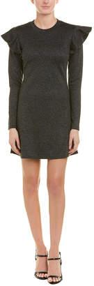 Free Generation Ruffle Sweaterdress