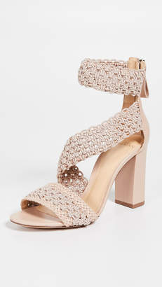 Alexandre Birman Lanny 90mm Sandals