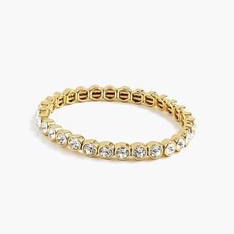 Alison Lou X J.Crew crystal bracelet