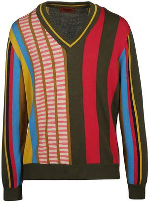 Missoni Striped Sweatshirt