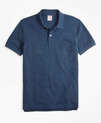 Brooks Brothers Original Fit Supima Cotton Performance Polo Shirt