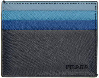 5745d3b942f4 Mens Prada Card Wallet - ShopStyle Australia