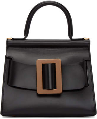 Boyy Black Karl 24 Top Handle Bag