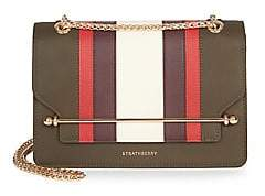11f475fc718a34 Strathberry Women's East/West Crossbody Bag