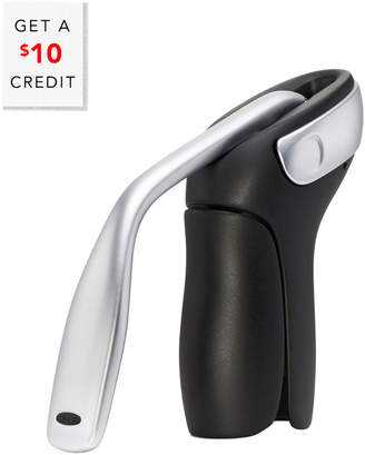 OXO Steel Vertical Lever Corkscrew With $10 Rue Credit