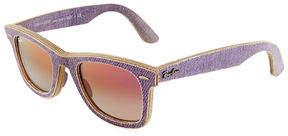 Ray-Ban Denim Wayfarer Sunglasses