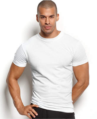 2xist Men's Essential 3 Pack Crew-Neck T-Shirt