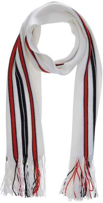 Paolo Errico Oblong scarves