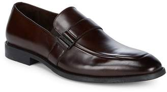 Kenneth Cole Men's Leather Loafers