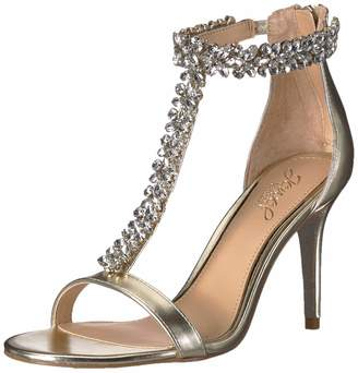 522664cd611f Badgley Mischka Gold Shoes For Women - ShopStyle Canada