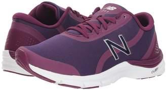 New Balance WX711v3 Training Women's Cross Training Shoes