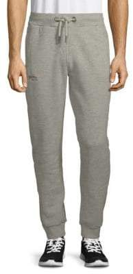 Superdry Moody Slim Heathered Jogger Pants