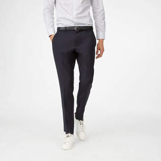 Club Monaco Grant Wool Suit Pant