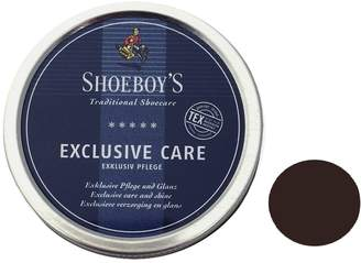Shoeboy's Dark Brown Polish. Revives Color, Shines, & Conditions All Smooth Leather Clothes, Shoes, & Handbags.