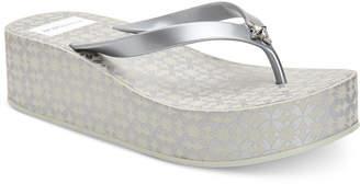 BCBGeneration Giselle Flip-Flop Sandals Women's Shoes