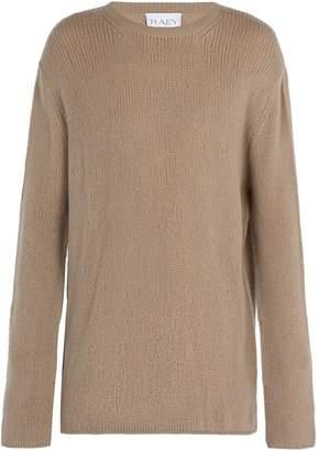 Raey Open-knit summer cashmere sweater