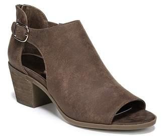 18e3e49eed04 Carlos by Carlos Santana Peep Toe Women s Boots - ShopStyle