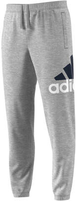 adidas Men's Essential Jersey Pants $45 thestylecure.com