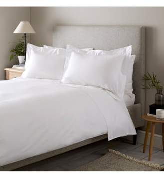 The White Company Egyptian Cotton Duvet Cover