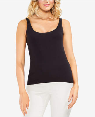 Vince Camuto Sleeveless Knit Tank Top