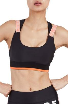 P.E Nation Overtime Crop Bra