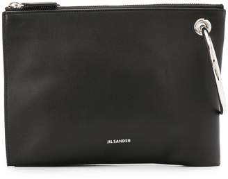 Jil Sander double clutch