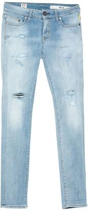 Meltin Pot Denim pants - Item 42759432UT