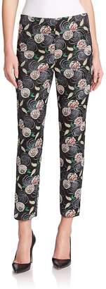 Suno Women's Cigarette Pants