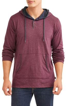 Lee Men's Super Soft Long Sleeve Hoodie, Available up to size XL