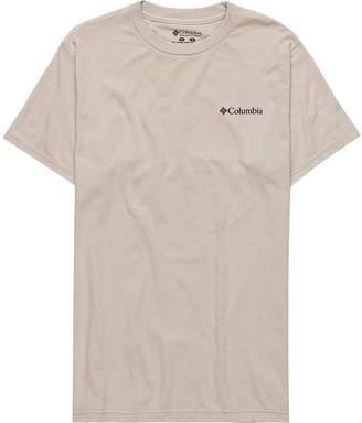 Columbia Greebo Short-Sleeve T-Shirt - Men's