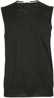 Paolo Pecora Sleeveless Sweater