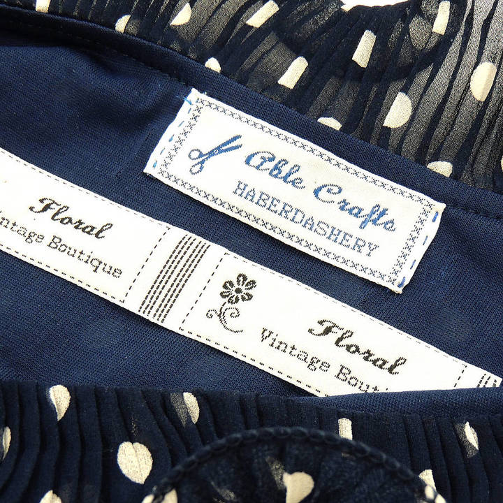 Able Labels Craft And Hobby Sew In Labels