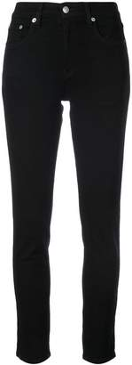 Brock Collection classic high-waist skinny jeans