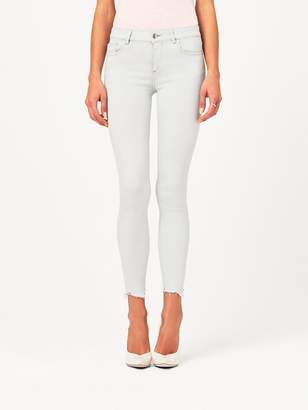 DL1961 Margaux Mid Rise Ankle Skinny