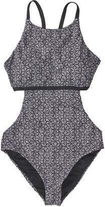 Patagonia Women's One-Piece Nireta Swimsuit